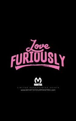 Love Furiously