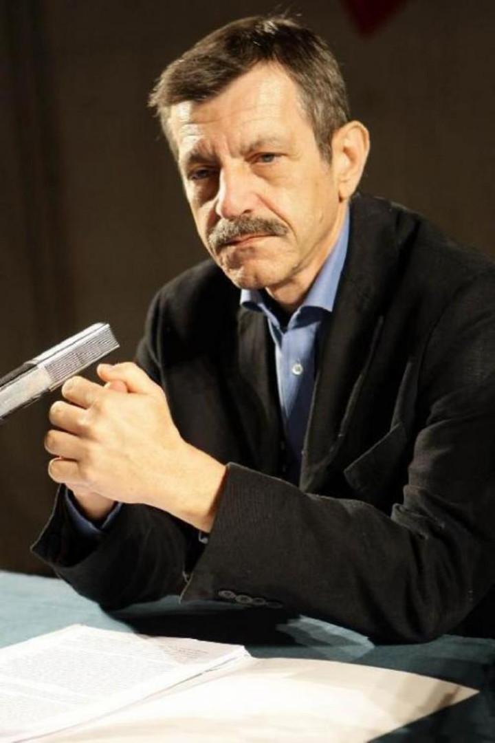 Omar Calabrese