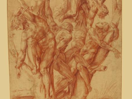 Corps troublants. Images et imaginairesdans la première modernité | Convegno Villa Medici