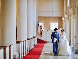 ハワイ挙式をされた花嫁様のお写真をご紹介します💓