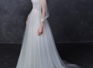 二次会にぴったりなドレスのご紹介💕