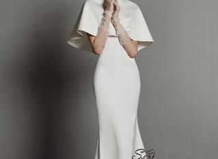 👗新作ドレス撮影📸🎞