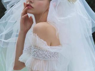 Wedding ceremony【Veil down👰】