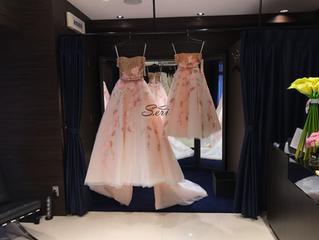 ⭐︎新作ドレス入荷キャンペーン⭐︎詳細お問い合わせください💓