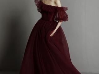 ✨👗新作ドレスのご紹介👗✨