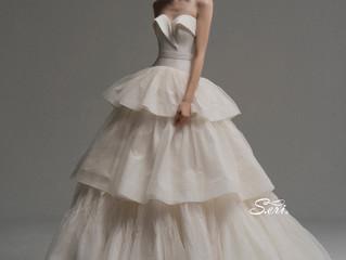 ♡新作ドレスのご紹介2♡