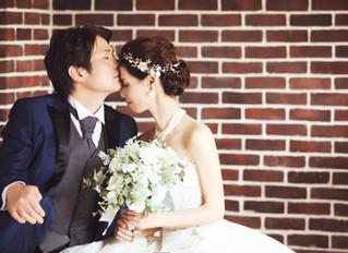 結婚20周年の記念に...📸💐