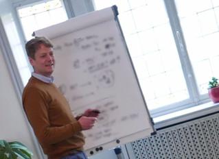 Presentation of study on European unemployment benefits scheme at ETUC-ETUI seminar