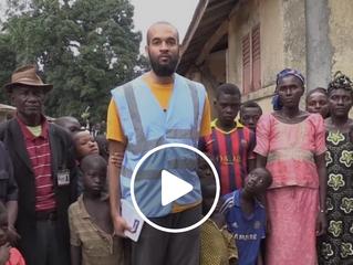 Filmverslag Project Guinee.