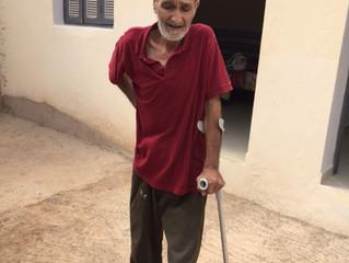 Update projecten reis Marokko