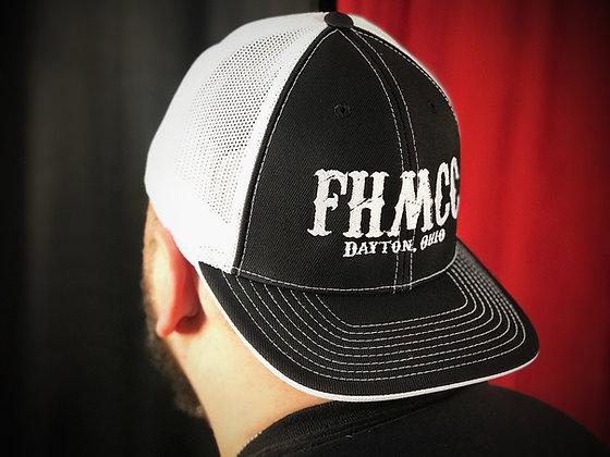 FHMCC Mesh Trucker Hat