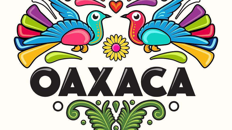 México Oaxaca Mixteca Organic - 12 oz.