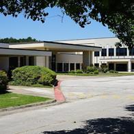 Crockett Medical Center Facility
