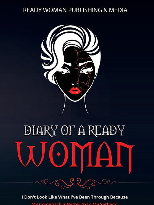 Diary of A Ready Woman Book