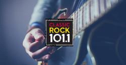 WROQ Classic Rock 101.1