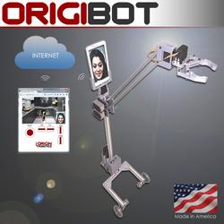 OrigiBot Prototype