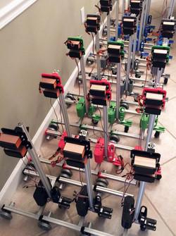 Origibot Assembly Line