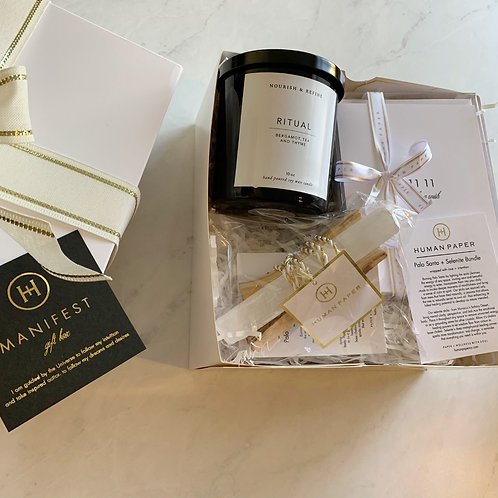 Manifest Gift Box