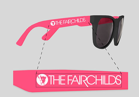 Sunglasses TFC Syndicate