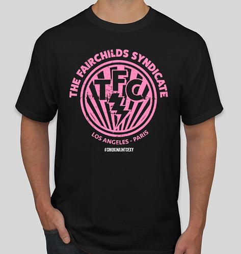 TFC - BLACK/PINK