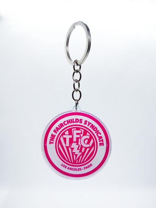 Keychain TFC