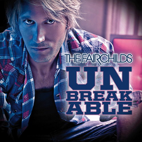 UNBREAKABLE (CD Single)