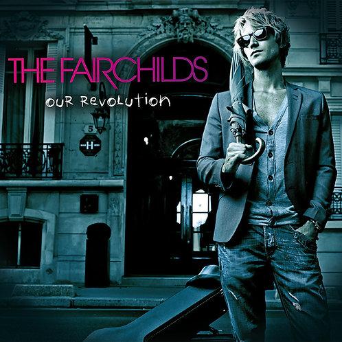 Our Revolution (CD Album)