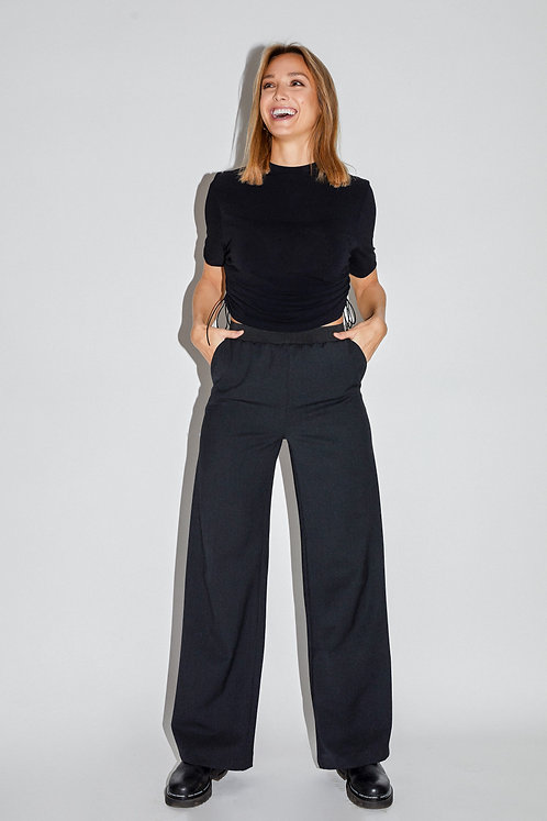 S trousers