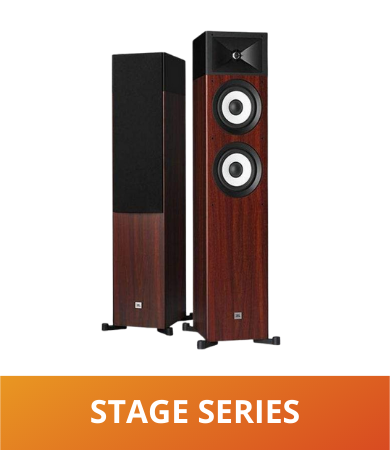 STAGE SERIES