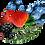 Thumbnail: Berry, Basil & Thyme Shrub