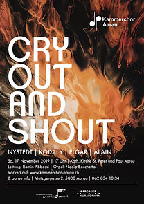 2019-11 Flyer Cry Out and Shout Bild S2.