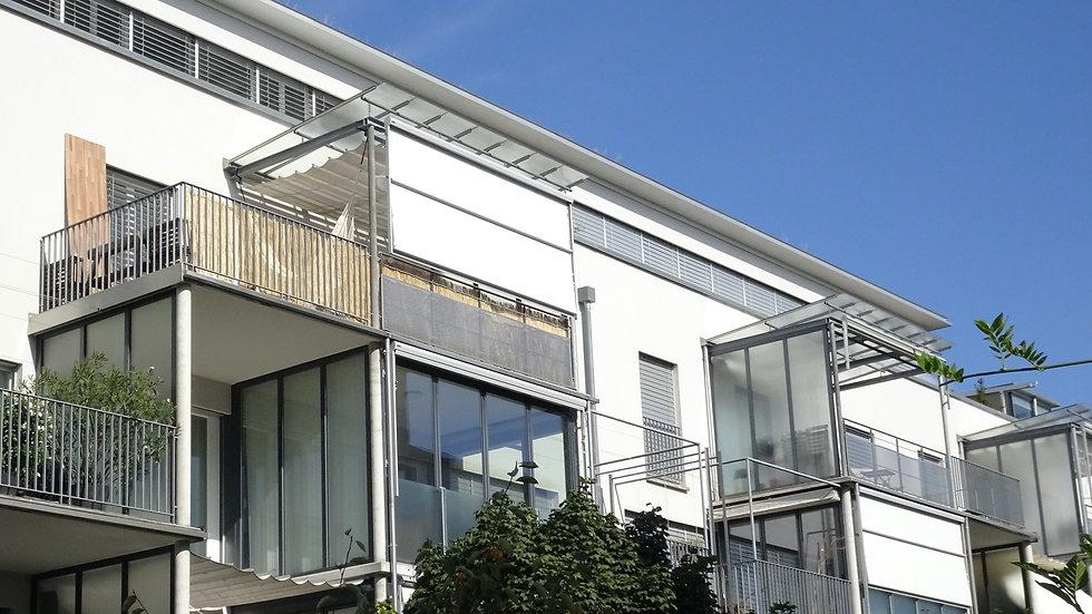 4,5 Zi-Wohnung im Hübeliacker