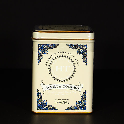 Vanilla Comoro