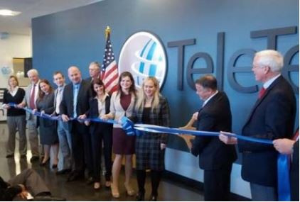 Teletech Launches New Location