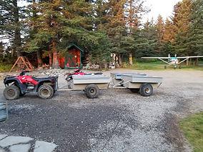 Alaska Brown Bear Photography Workshop Lodge
