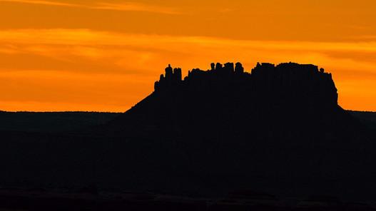 Canyonlands Sunset Photography Workshops