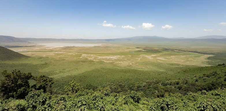 Ngorogoro Crater Tanzania Photography Safari