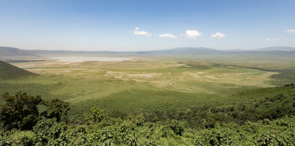 Ngorogoro Crater Tanzania Photography Safari