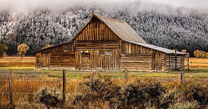 Grand Teton National Park photography workshop Landscape