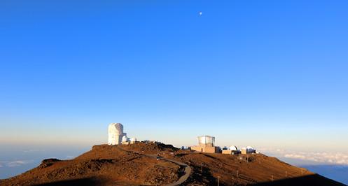 Observatory Haleakala