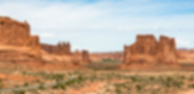 Arches National Park Photography wokshop