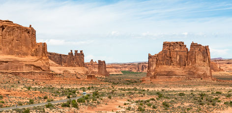 Arches National Park Photography wokshop