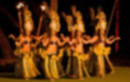 Photography Workshop Maui Luau