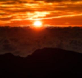 Haleakala Sunrise Maui Photography workshop