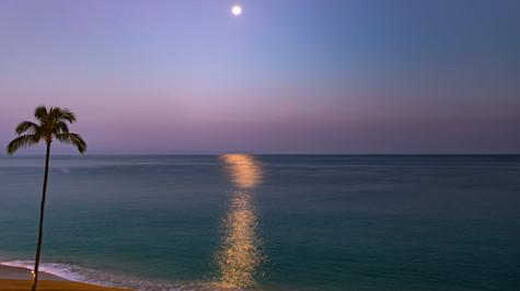 Moon Maui Hawaii