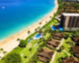 Hotel Maui Photography workshop