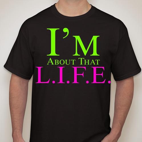 New Genesis Church T-Shirt
