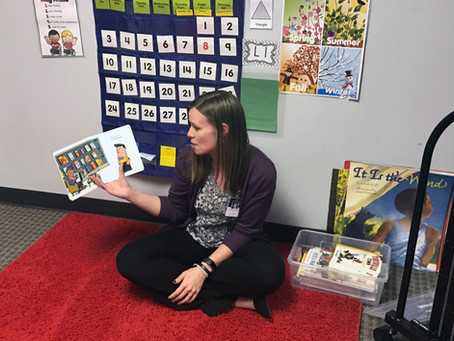 Milestones Behavior Group brings personal touch to autism treatment in Springville