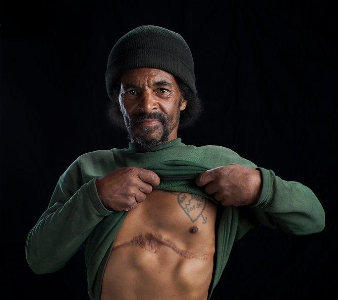 Honky Tonk Southern Comfort Portrait - Kaylinn Gilstrap Photo
