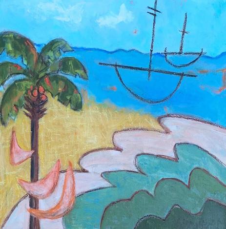 Sail Away, Sail Away